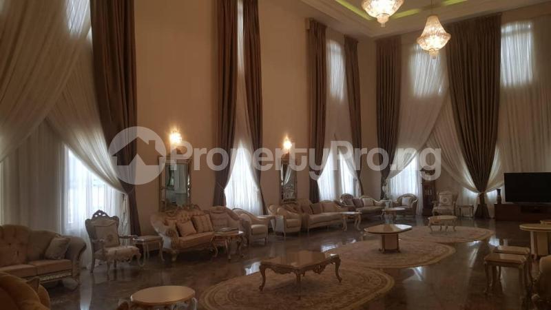 10 bedroom Massionette House for sale Sunrise Hills Estate Asokoro Abuja - 13