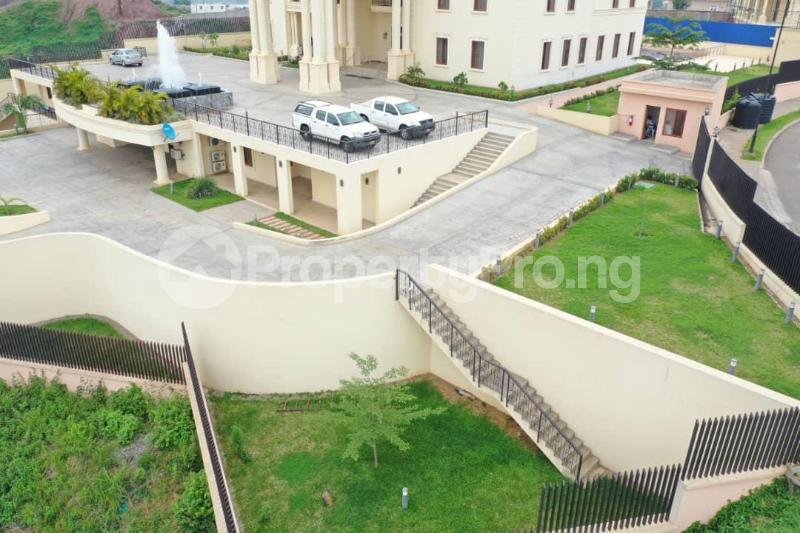 10 bedroom Massionette House for sale Sunrise Hills Estate Asokoro Abuja - 6