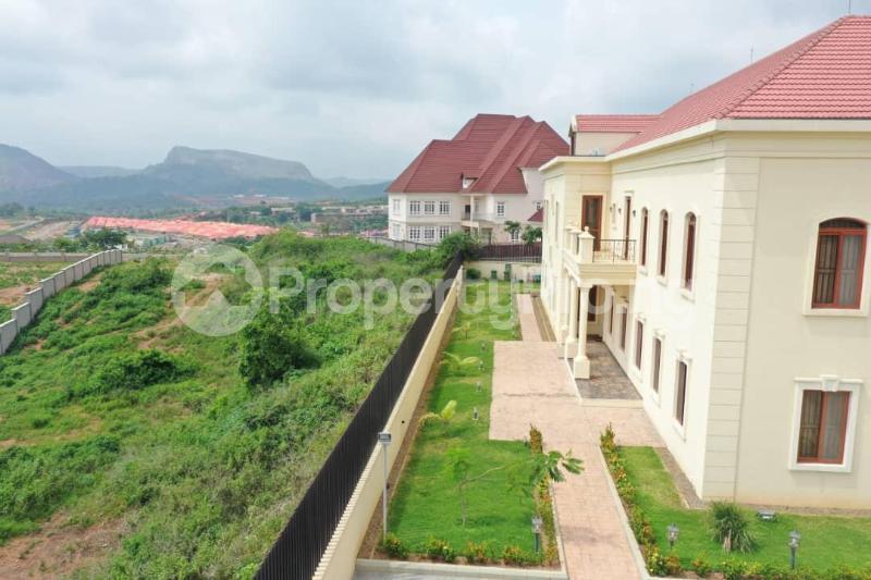 10 bedroom Massionette House for sale Sunrise Hills Estate Asokoro Abuja - 2