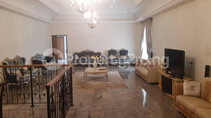 10 bedroom Massionette House for sale Sunrise Hills Estate Asokoro Abuja - 14