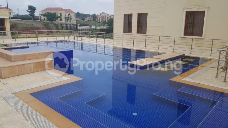 10 bedroom Massionette House for sale Sunrise Hills Estate Asokoro Abuja - 16
