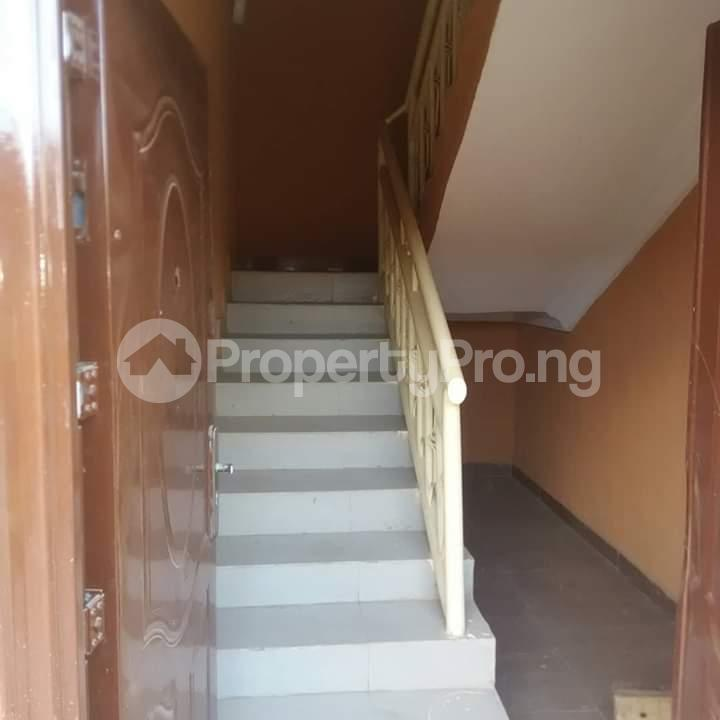 Flat / Apartment for rent Ishaga Iju Lagos - 7