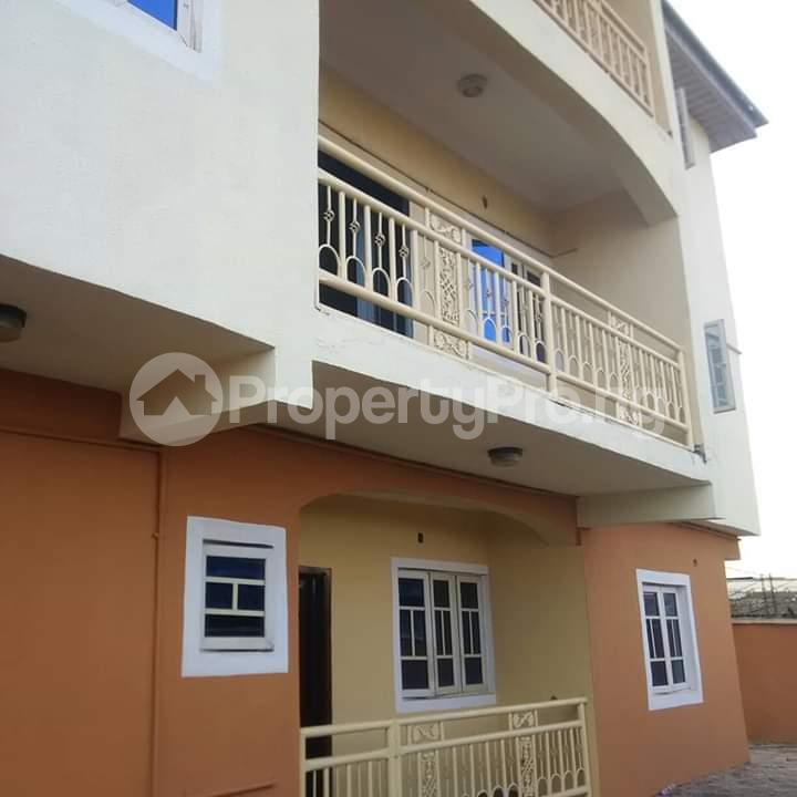 Flat / Apartment for rent Ishaga Iju Lagos - 0