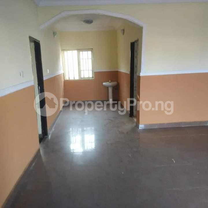 Flat / Apartment for rent Ishaga Iju Lagos - 1