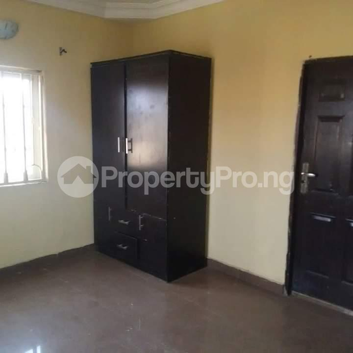 Flat / Apartment for rent Ishaga Iju Lagos - 5