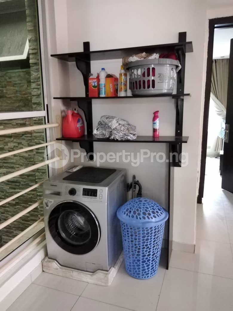 4 bedroom Detached Duplex for rent Awuse Estate Salvation Opebi Ikeja Opebi Ikeja Lagos - 6