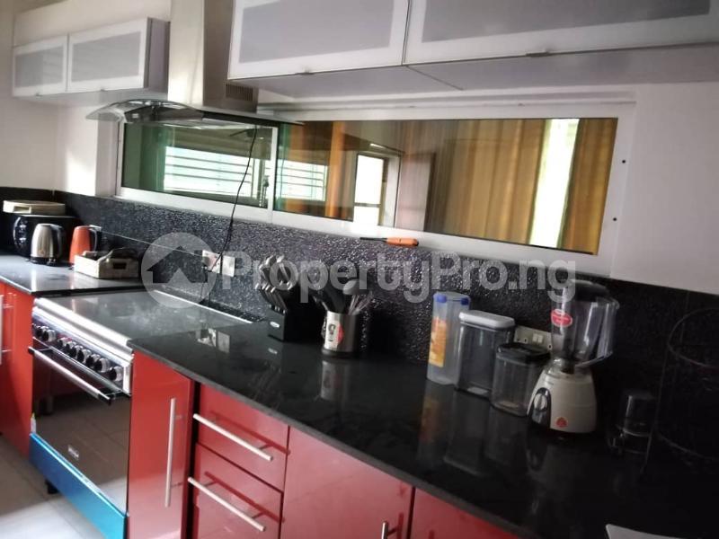 4 bedroom Detached Duplex for rent Awuse Estate Salvation Opebi Ikeja Opebi Ikeja Lagos - 5