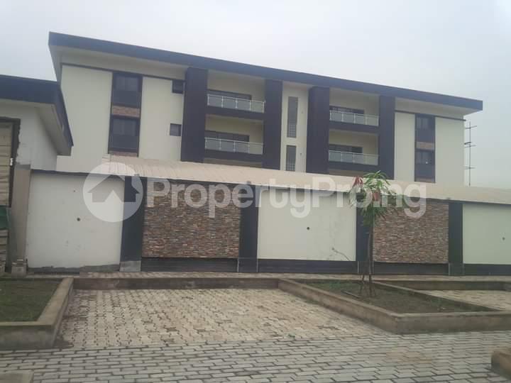 Flat / Apartment for rent Apapa G.R.A Apapa Lagos - 1