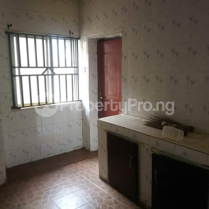 Flat / Apartment for rent Obawole Town Ogba Lagos - 3