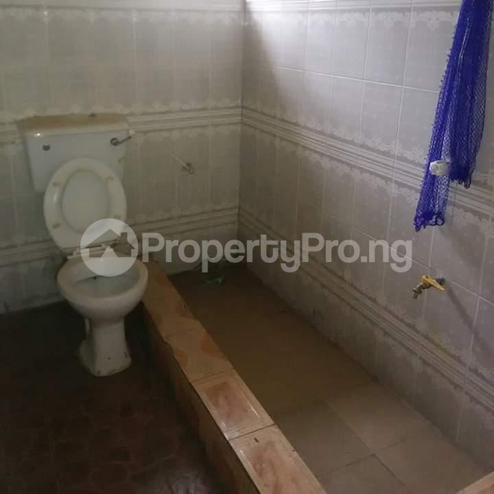 Flat / Apartment for rent Obawole Town Ogba Lagos - 5
