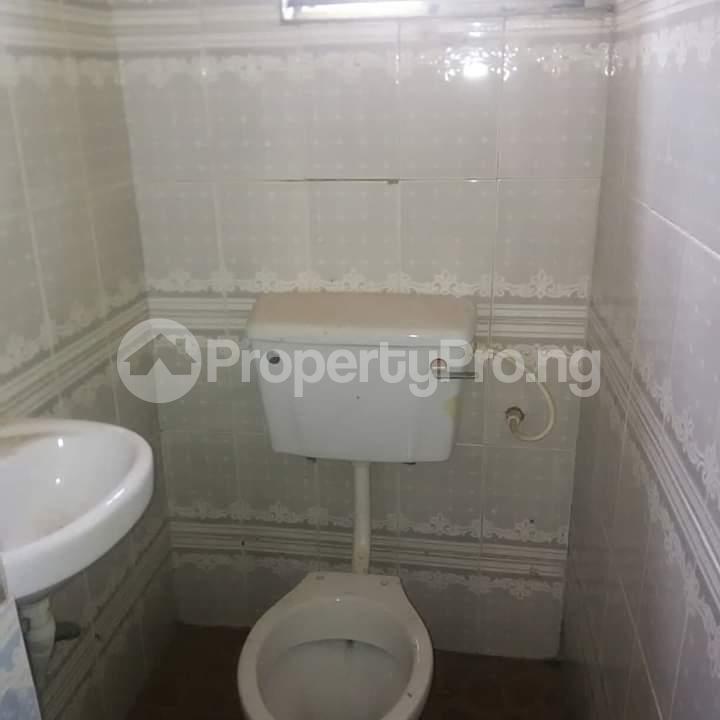 Flat / Apartment for rent Obawole Town Ogba Lagos - 7
