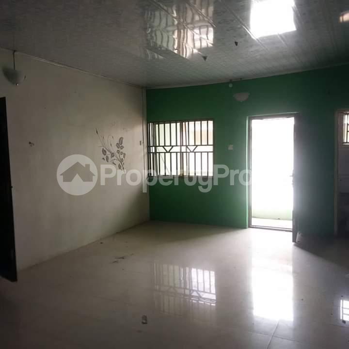 Flat / Apartment for rent Obawole Town Ogba Lagos - 1
