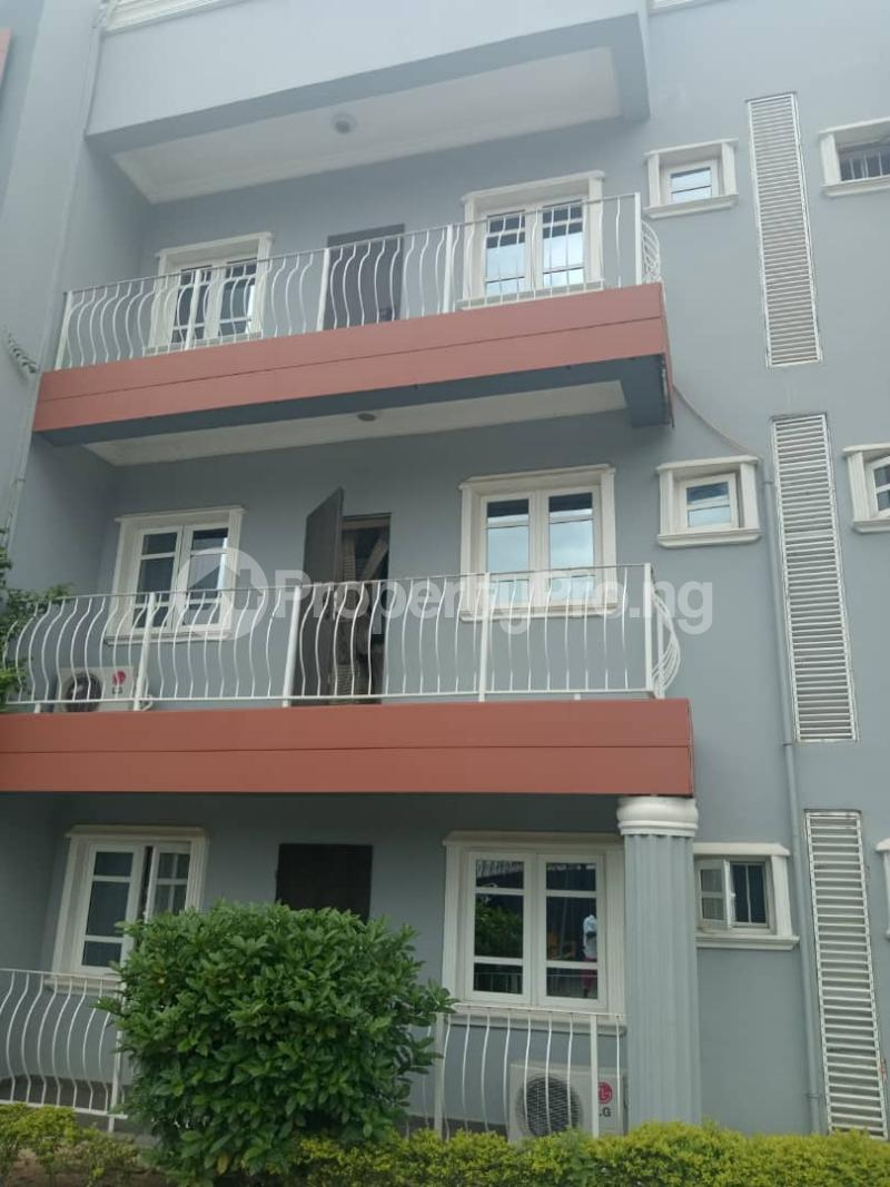 3 bedroom Flat / Apartment for rent Asokoro Abuja - 7