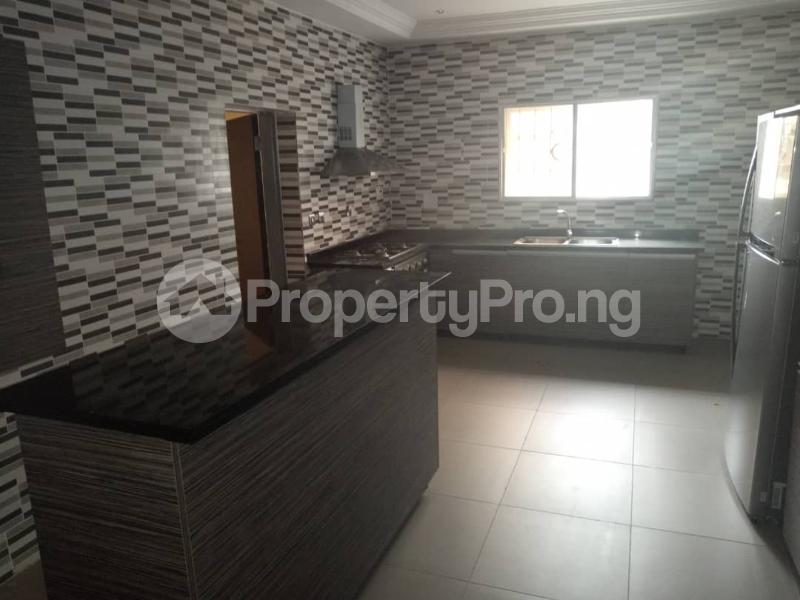 3 bedroom Flat / Apartment for rent Asokoro Abuja - 1