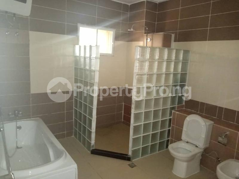 3 bedroom Flat / Apartment for rent Asokoro Abuja - 9