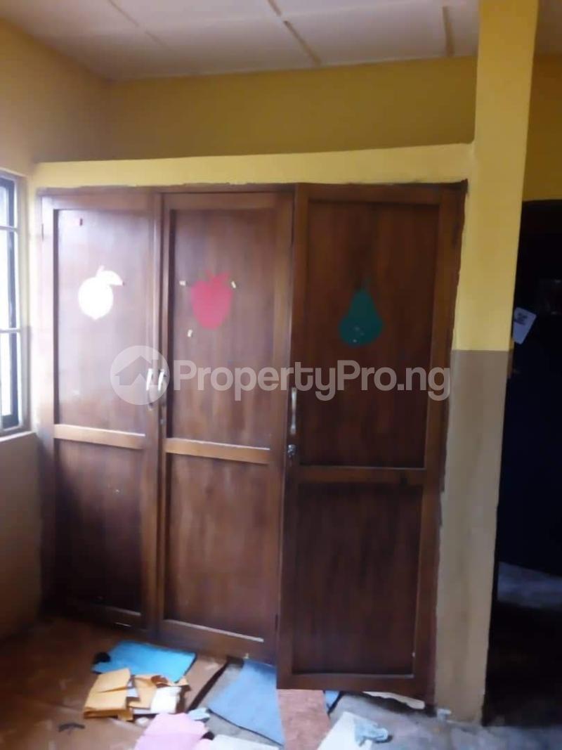 Blocks of Flats House for sale Off ikotun/idimu Road Idimu Egbe/Idimu Lagos - 5