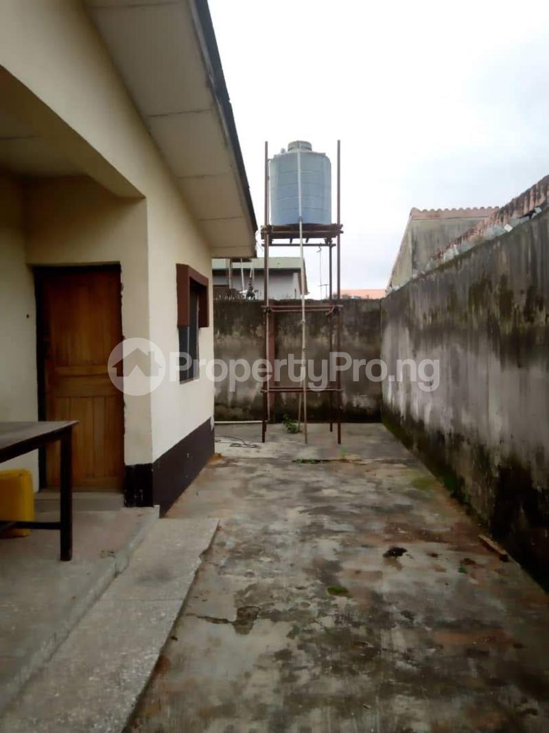 Blocks of Flats House for sale Off ikotun/idimu Road Idimu Egbe/Idimu Lagos - 2
