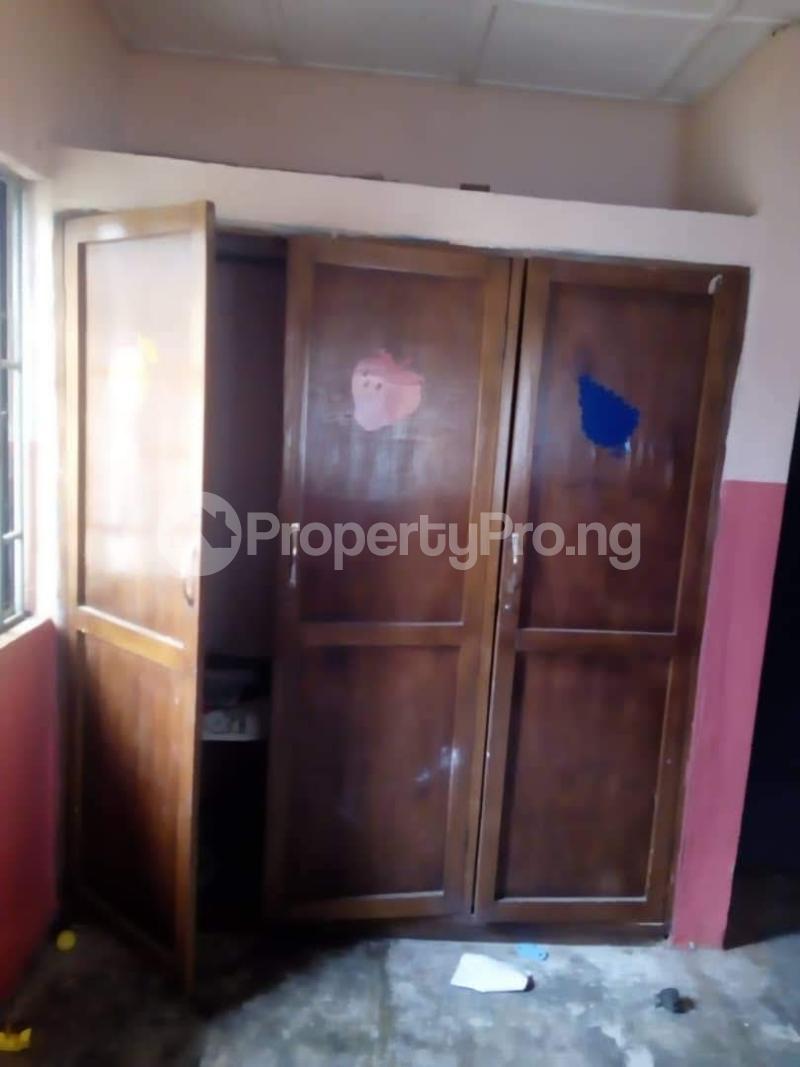Blocks of Flats House for sale Off ikotun/idimu Road Idimu Egbe/Idimu Lagos - 4