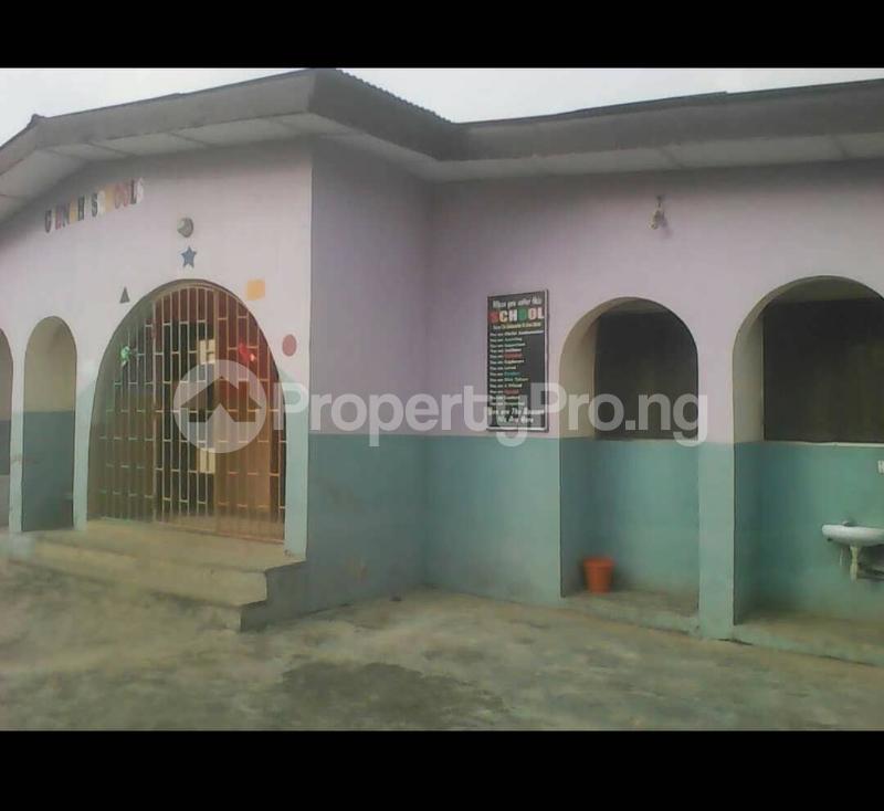 Blocks of Flats House for sale Off ikotun/idimu Road Idimu Egbe/Idimu Lagos - 18