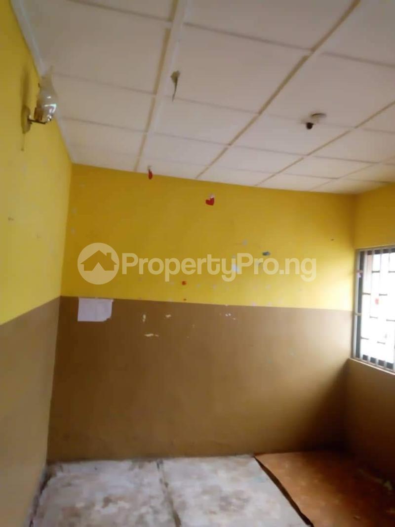 Blocks of Flats House for sale Off ikotun/idimu Road Idimu Egbe/Idimu Lagos - 10