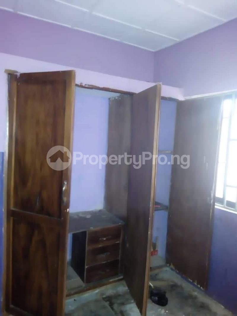 Blocks of Flats House for sale Off ikotun/idimu Road Idimu Egbe/Idimu Lagos - 14