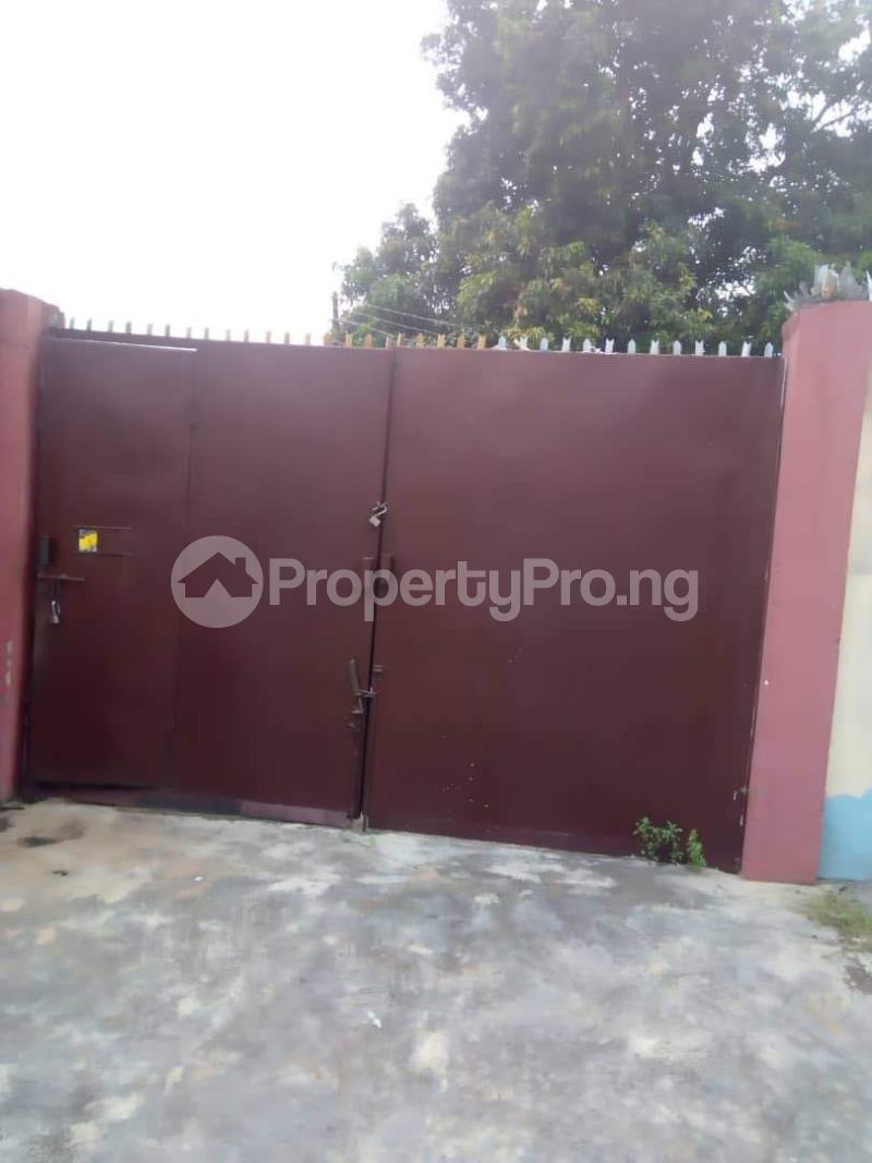 Blocks of Flats House for sale Off ikotun/idimu Road Idimu Egbe/Idimu Lagos - 6
