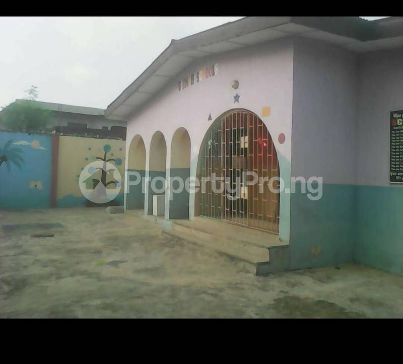 Blocks of Flats House for sale Off ikotun/idimu Road Idimu Egbe/Idimu Lagos - 13