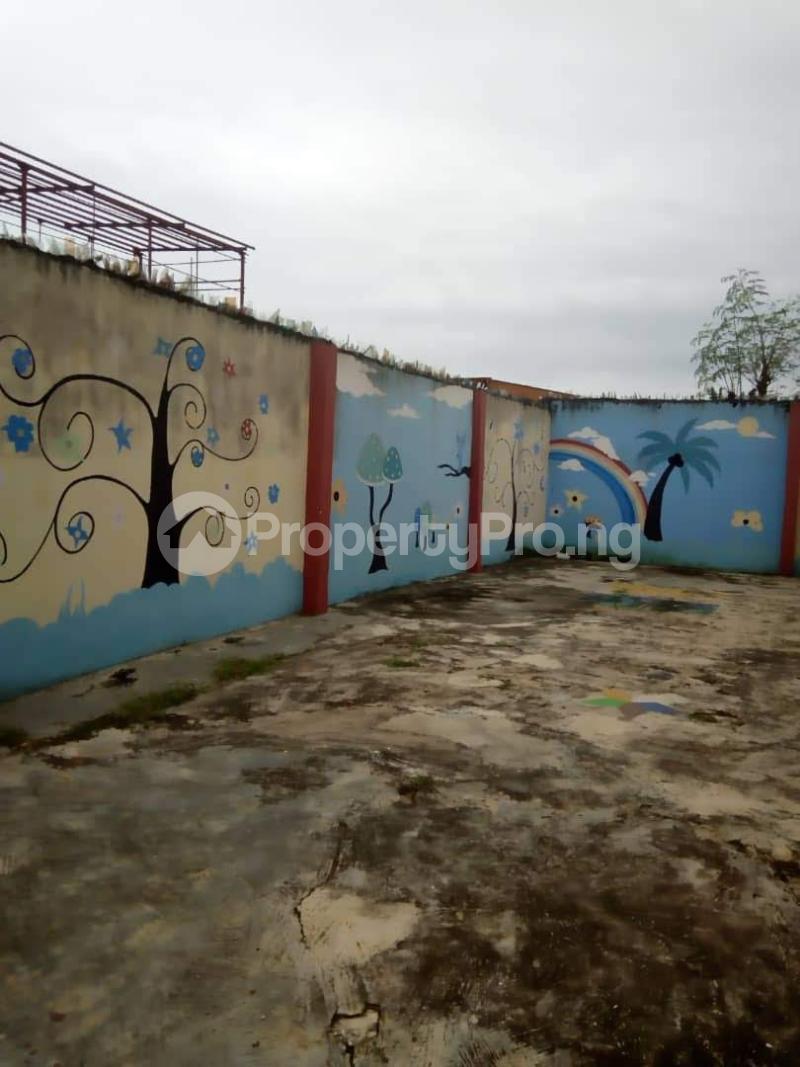 Blocks of Flats House for sale Off ikotun/idimu Road Idimu Egbe/Idimu Lagos - 7