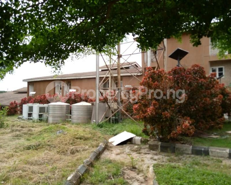 10 bedroom Hotel/Guest House for sale Airport Road Oba Ile Akure Ondo - 1