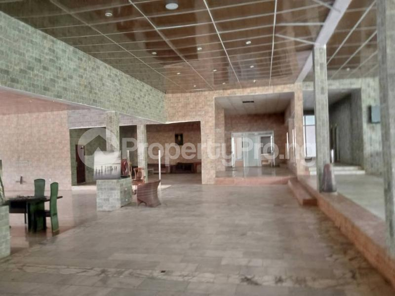 10 bedroom Hotel/Guest House for sale Airport Road Oba Ile Akure Ondo - 7