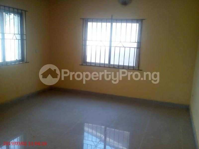 2 bedroom Self Contain Flat / Apartment for rent AIT Road,  Alagbado Abule Egba Lagos - 1