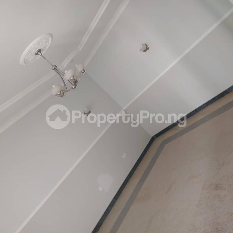 4 bedroom Terraced Duplex House for rent Katampe Ext Abuja - 6