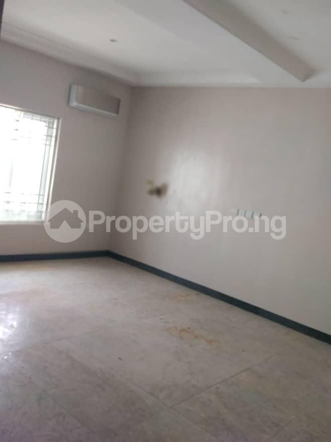 4 bedroom Terraced Duplex House for rent Katampe Ext Abuja - 0