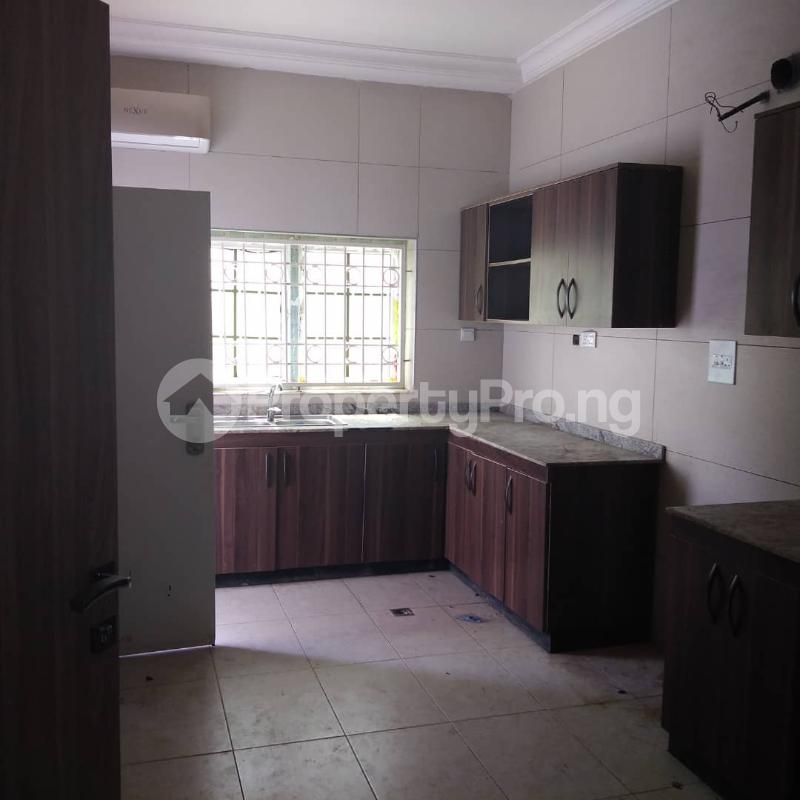 4 bedroom Terraced Duplex House for rent Katampe Ext Abuja - 1