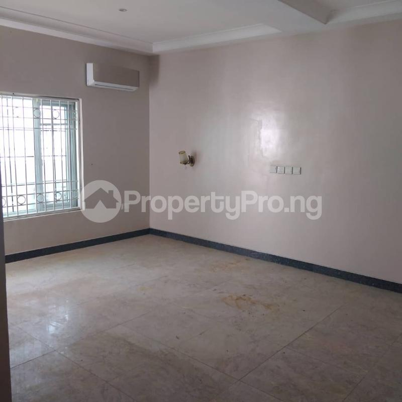4 bedroom Terraced Duplex House for rent Katampe Ext Abuja - 5