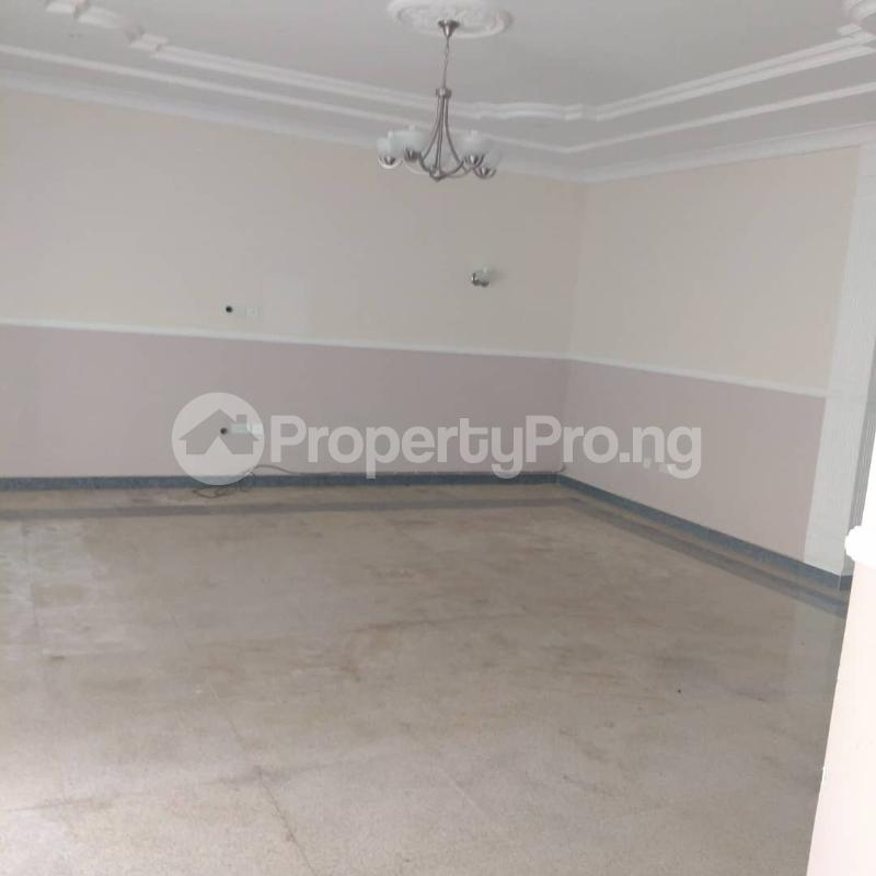 4 bedroom Terraced Duplex House for rent Katampe Ext Abuja - 2