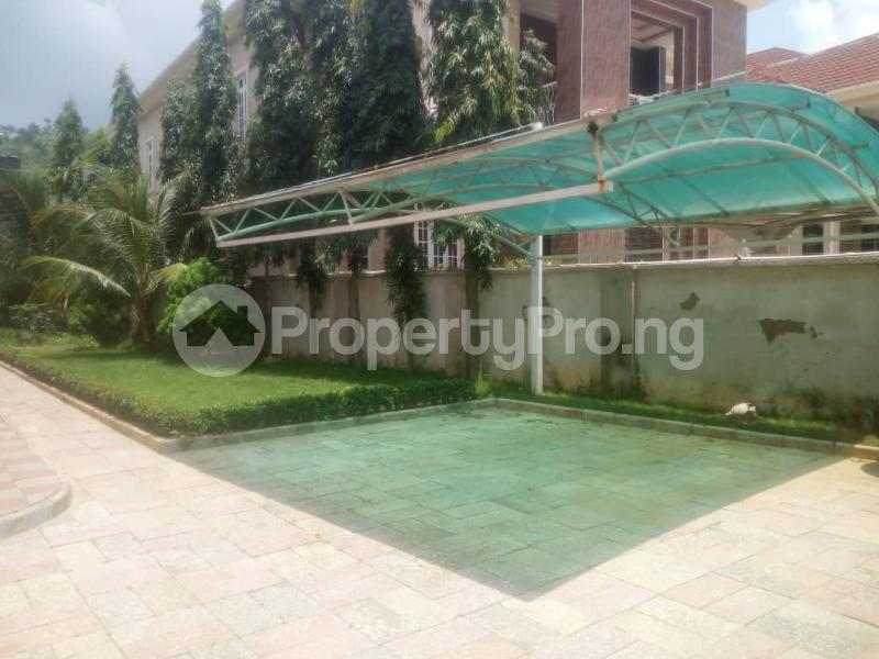 5 bedroom Semi Detached Duplex House for rent Katampe extension  Katampe Ext Abuja - 2