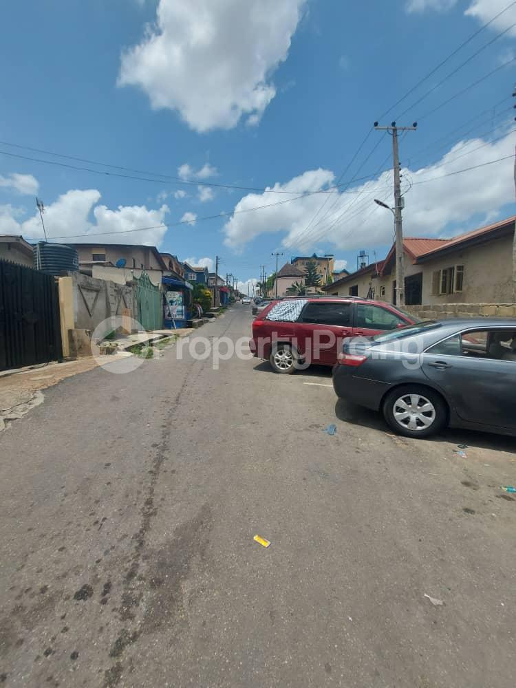 Blocks of Flats House for sale Harmony Estate  Ogba Lagos - 2
