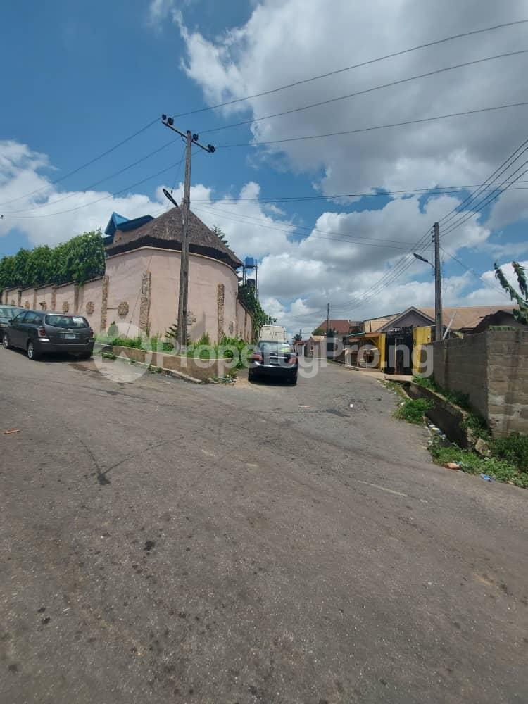 Blocks of Flats House for sale Harmony Estate  Ogba Lagos - 0