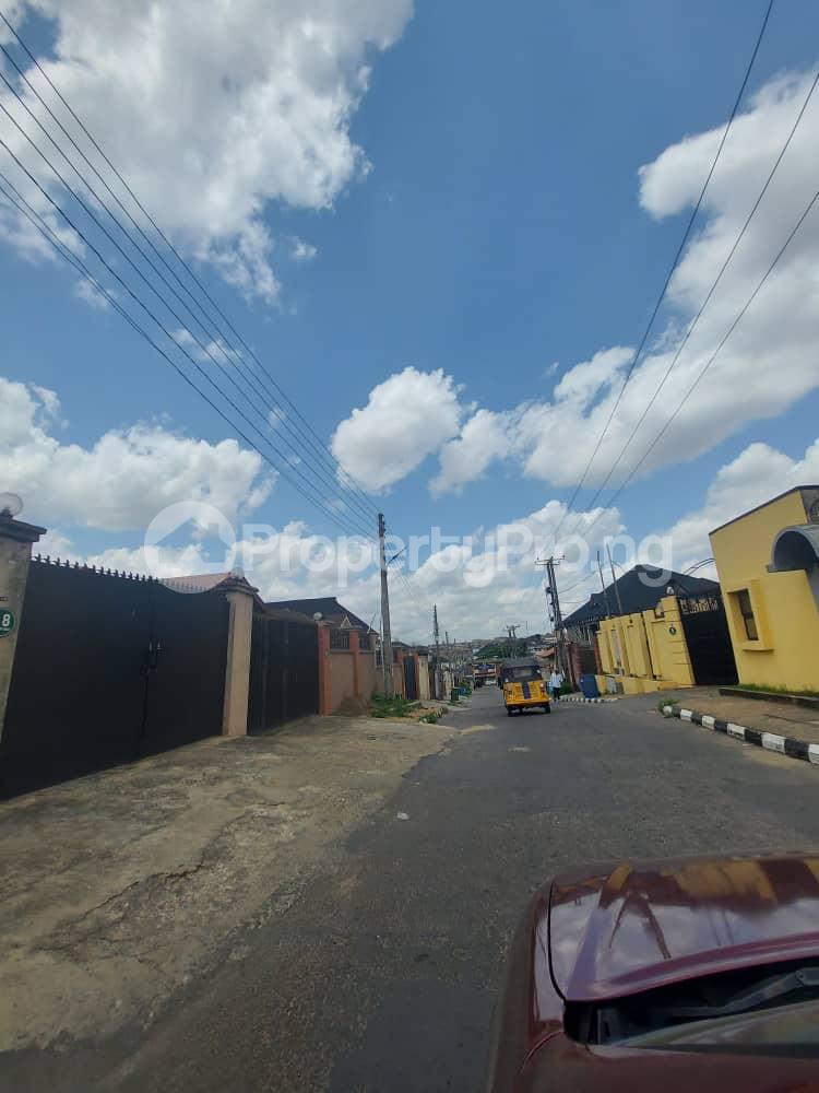 Blocks of Flats House for sale Harmony Estate  Ogba Lagos - 7