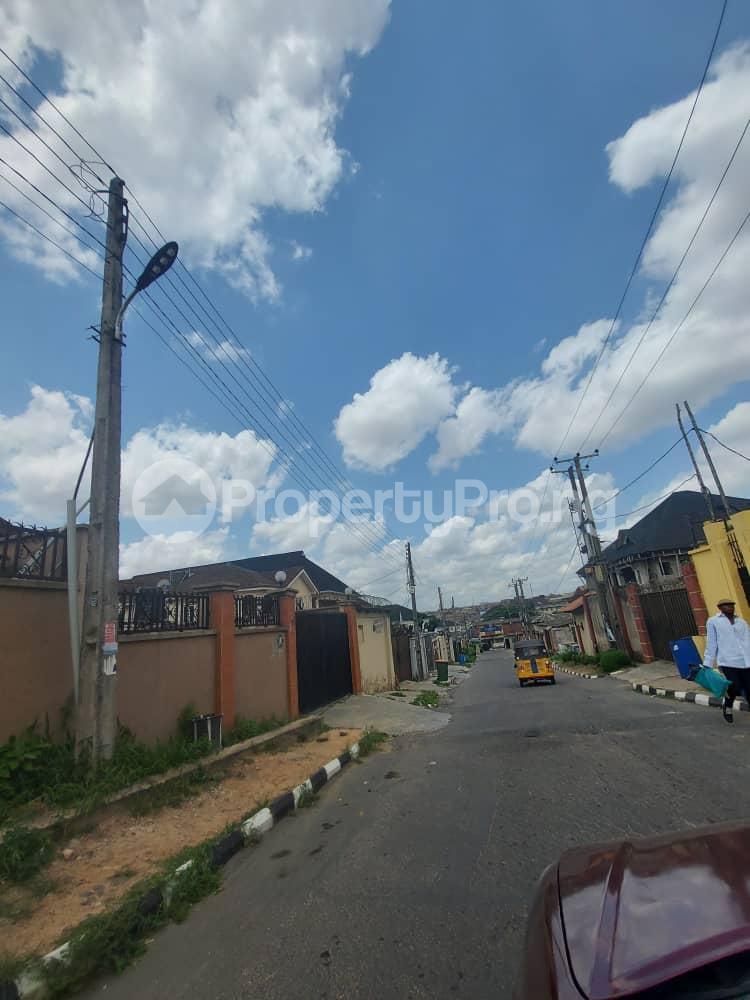 Blocks of Flats House for sale Harmony Estate  Ogba Lagos - 1