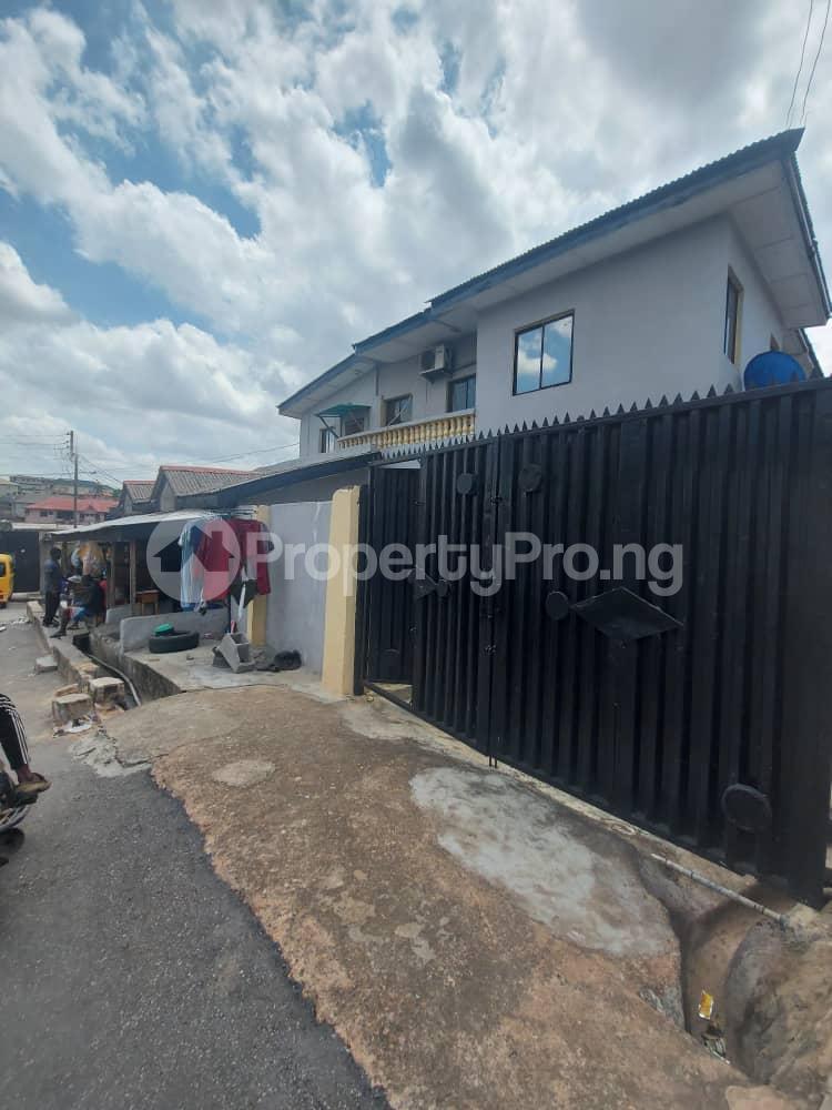 Blocks of Flats House for sale Harmony Estate  Ogba Lagos - 3