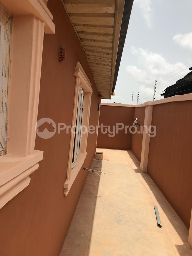 Blocks of Flats for sale Aboru Iyana Ipaja Ipaja Lagos - 1