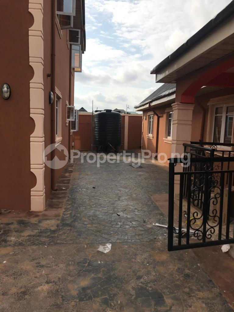 Blocks of Flats for sale Aboru Iyana Ipaja Ipaja Lagos - 3