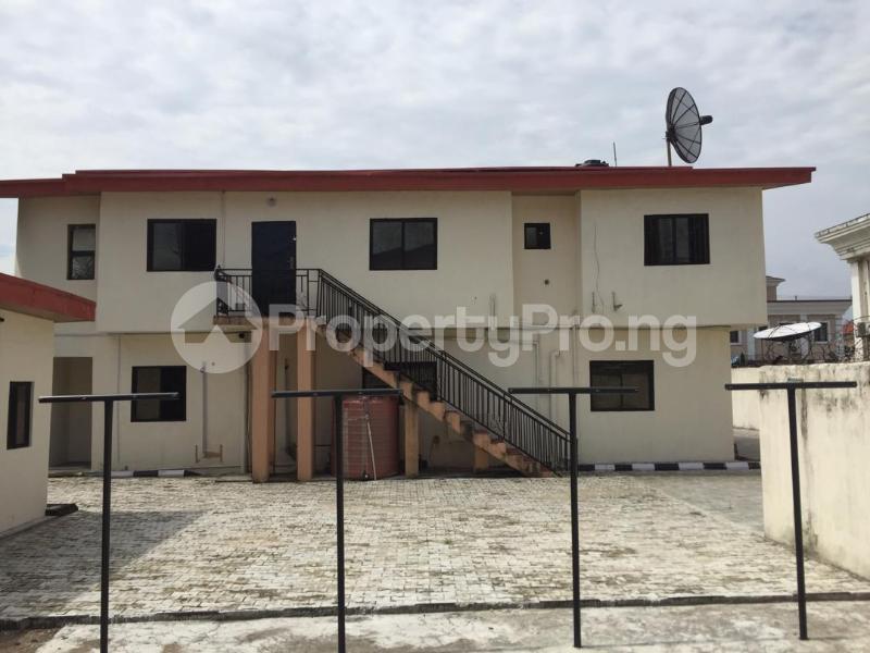 7 bedroom Detached Duplex House for rent ...... Lekki Phase 1 Lekki Lagos - 2