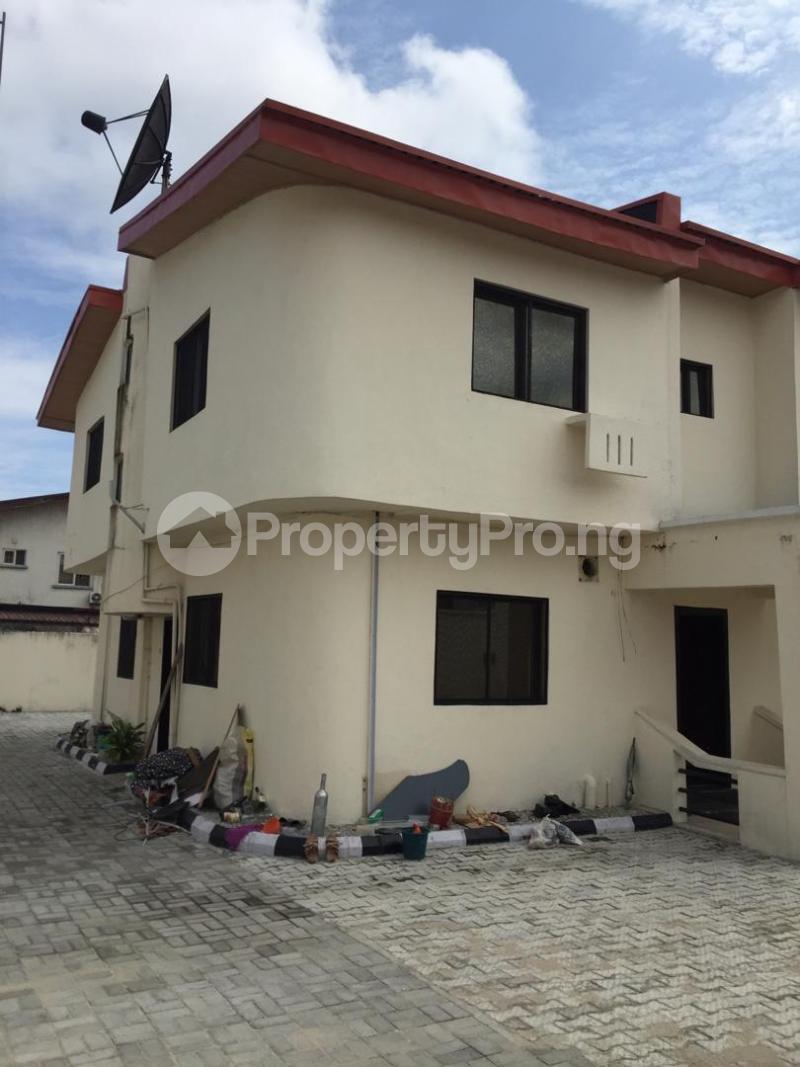 7 bedroom Detached Duplex House for rent ...... Lekki Phase 1 Lekki Lagos - 1