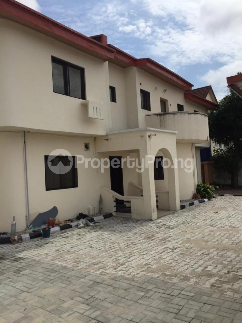 7 bedroom Detached Duplex House for rent ...... Lekki Phase 1 Lekki Lagos - 0