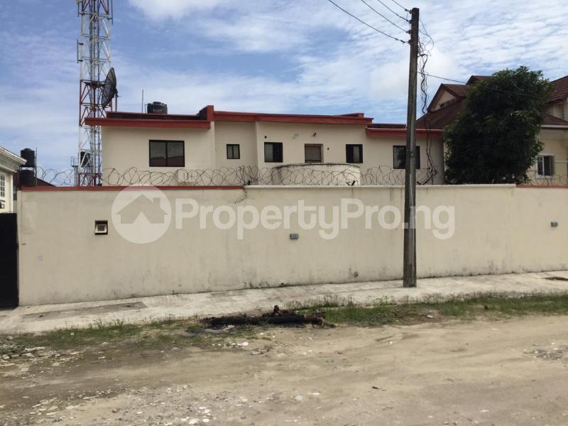 7 bedroom Detached Duplex House for rent ...... Lekki Phase 1 Lekki Lagos - 9