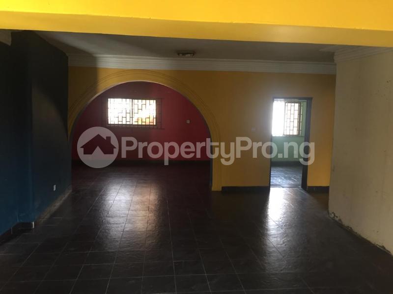 7 bedroom Detached Duplex House for rent ...... Lekki Phase 1 Lekki Lagos - 4