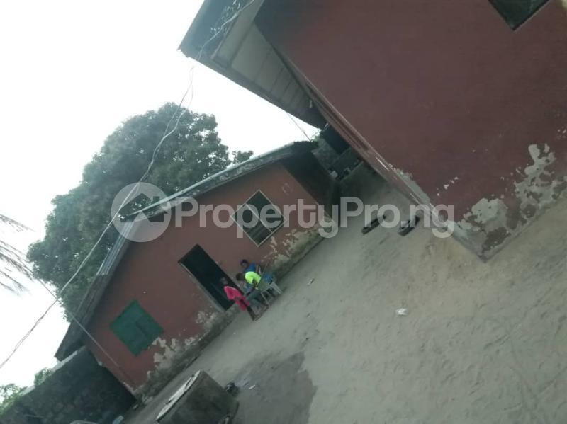 Blocks of Flats House for sale   Aradagun Badagry Lagos - 1